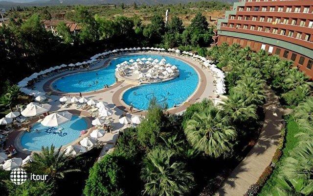 Delphin Deluxe Resort 9