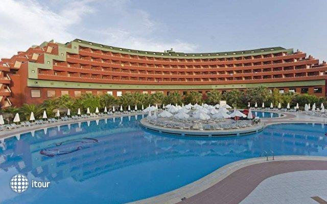 Delphin Deluxe Resort 7