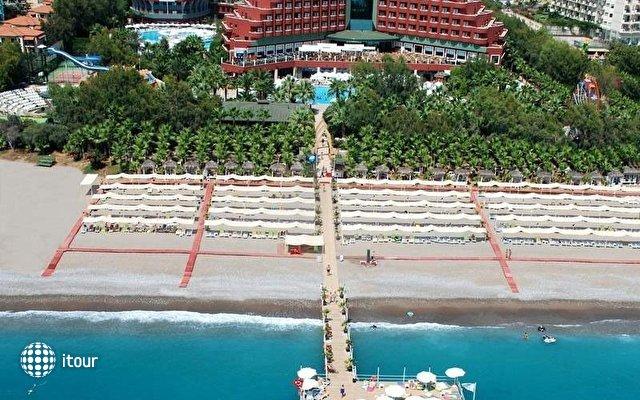 Delphin Deluxe Resort 6