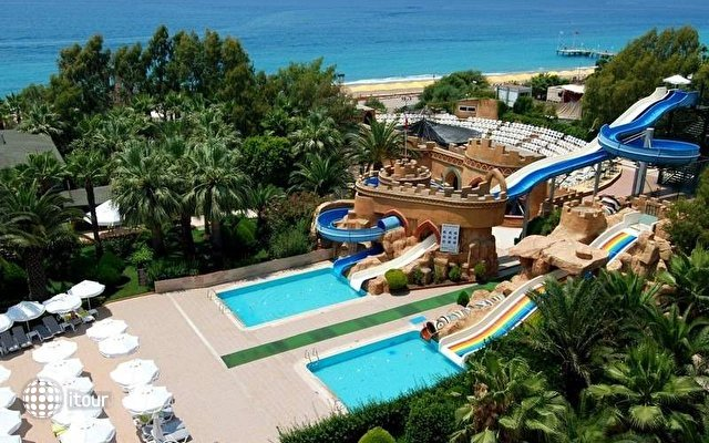 Delphin Deluxe Resort 11
