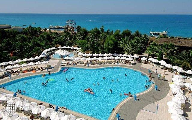 Delphin Deluxe Resort 10