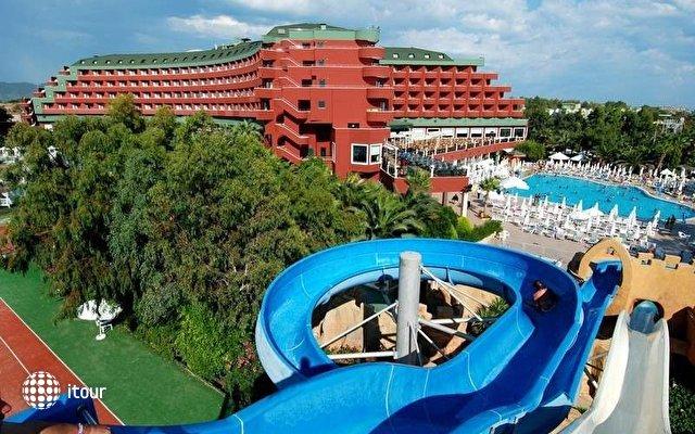 Delphin Deluxe Resort 5
