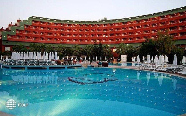 Delphin Deluxe Resort 1