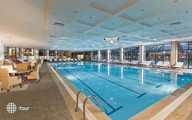 Delphin Deluxe Resort 8