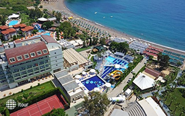 Sealife Buket Beach Hotel (ex. Aska Buket Resort & Spa) 2