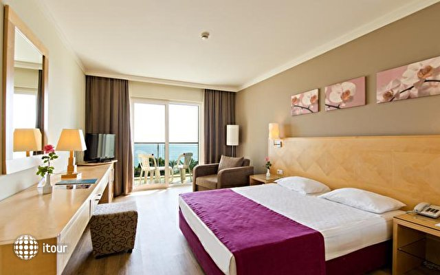 Sealife Buket Beach Hotel (ex. Aska Buket Resort & Spa) 9