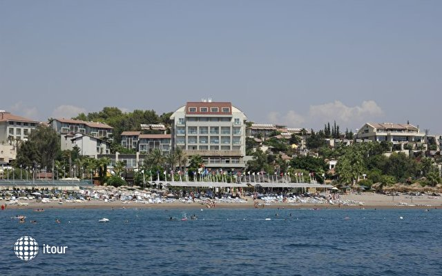Sealife Buket Beach Hotel (ex. Aska Buket Resort & Spa) 1