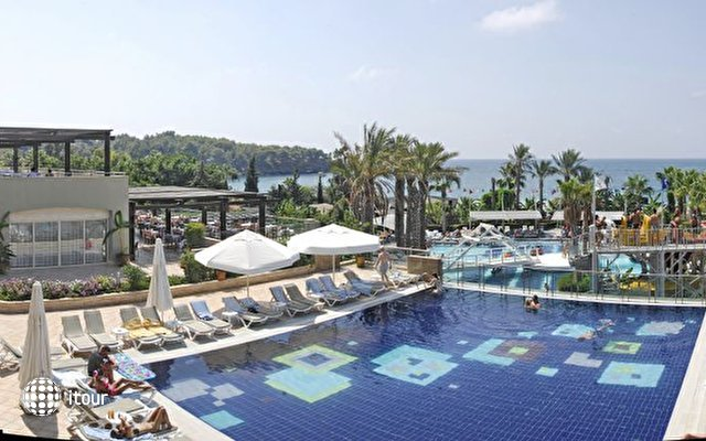 Sealife Buket Beach Hotel (ex. Aska Buket Resort & Spa) 4