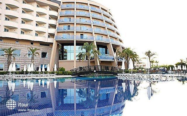 Long Beach Resort 4