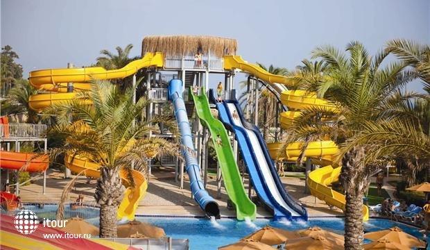 Long Beach Resort 5