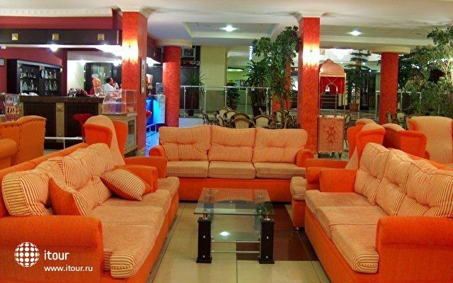 First Class Hotel 4