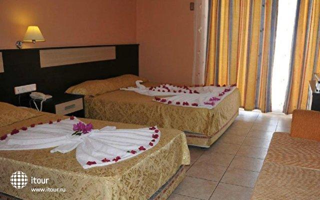 First Class Hotel 3