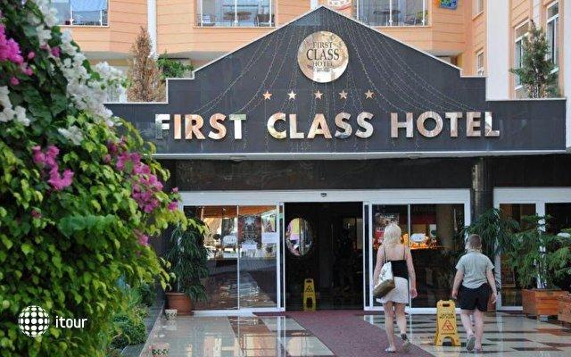 First Class Hotel 6