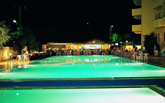 Club Hotel Ulaslar 4