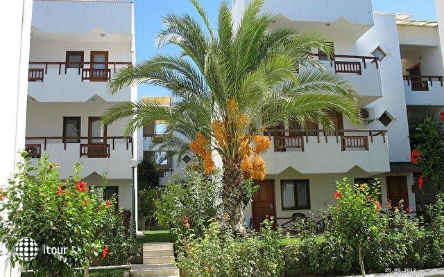 Antik Hotel & Garden 3