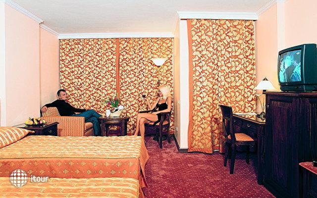 Antik Hotel & Garden 10