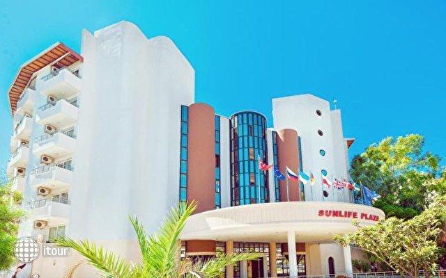 Sunlife Plaza 1