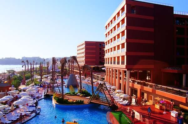 Tt Hotels Pegasos Royal (ex. Pegasos Royal Resort) 1