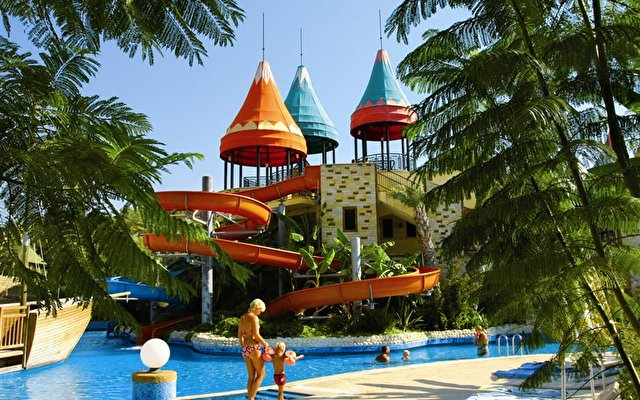 Tt Hotels Pegasos Royal (ex. Pegasos Royal Resort) 2