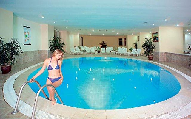 Incekum Beach Resort 5
