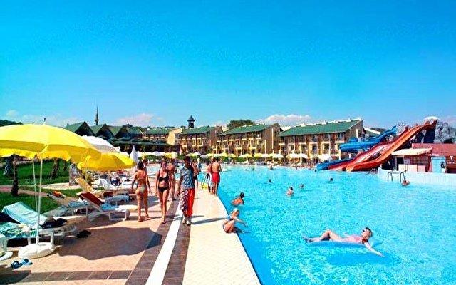 Incekum Beach Resort 3