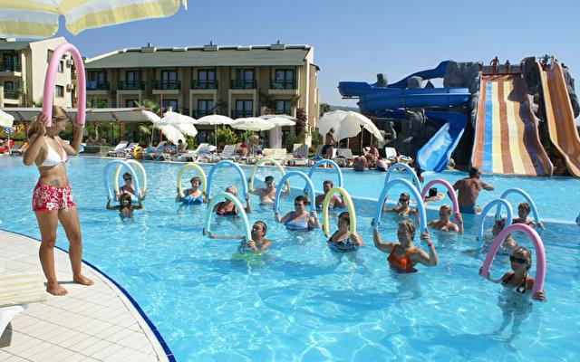 Incekum Beach Resort 4