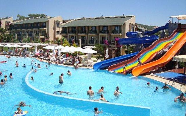 Incekum Beach Resort 1