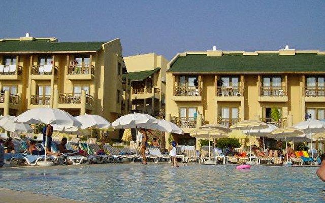 Incekum Beach Resort 8