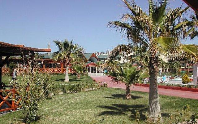Incekum Beach Resort 6