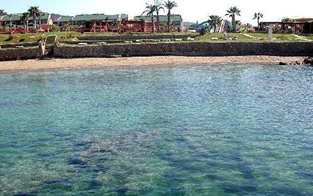 Incekum Beach Resort 9