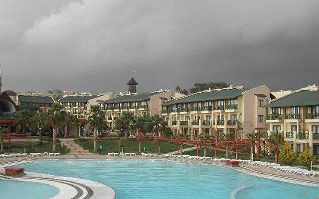 Incekum Beach Resort 7