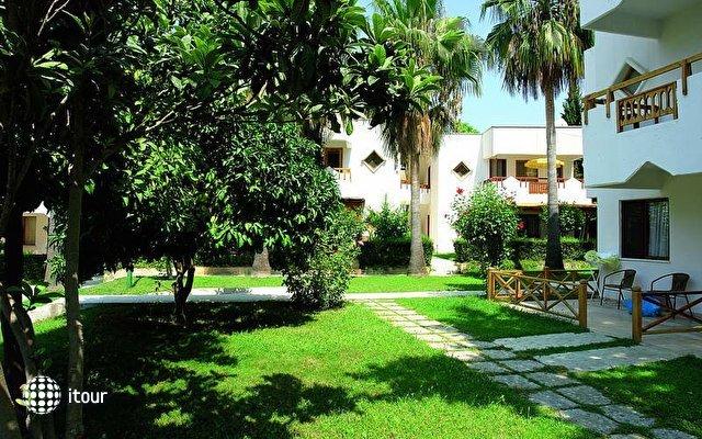 Antic Garden 2