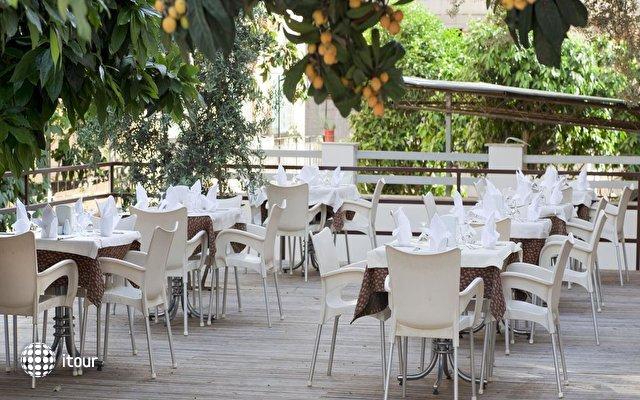 Xperia Kandelor Hotel 3
