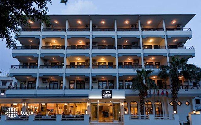 Xperia Kandelor Hotel 2