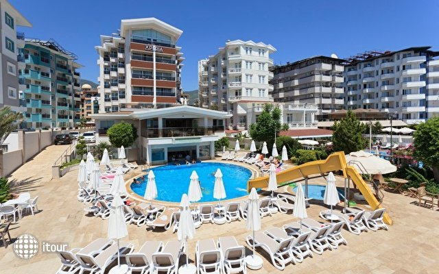 Xperia Saray Beach (ex. Saray Beach) 2