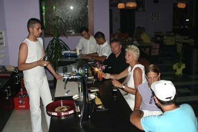Grand Bali 9