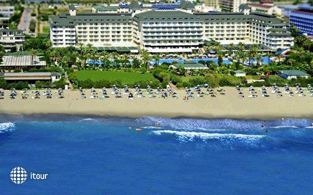 M.c. Arancia Resort 1