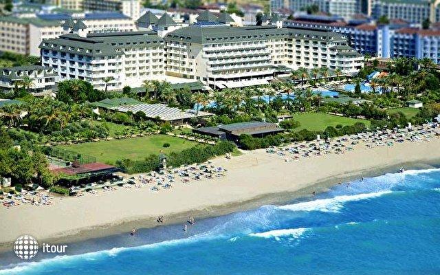 M.c. Arancia Resort 2
