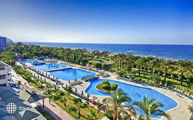M.c. Arancia Resort 4