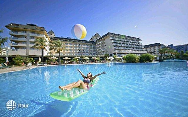 M.c. Arancia Resort 5