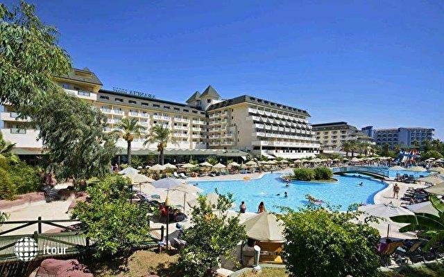 M.c. Arancia Resort 6