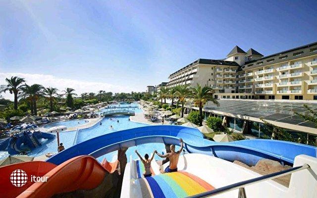 M.c. Arancia Resort 7