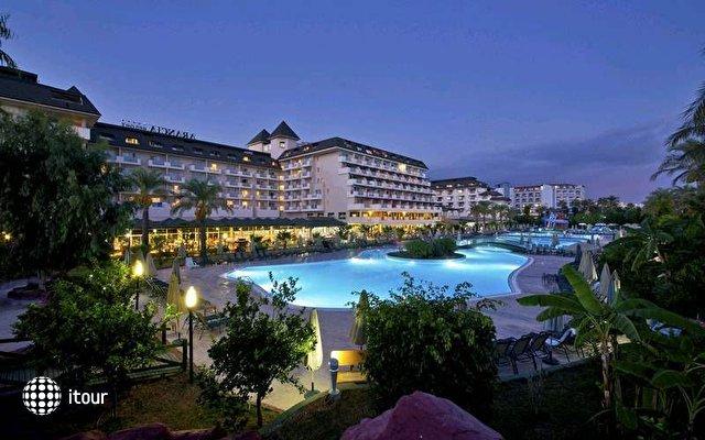 M.c. Arancia Resort 8