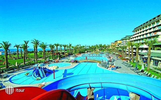 M.c. Arancia Resort 9