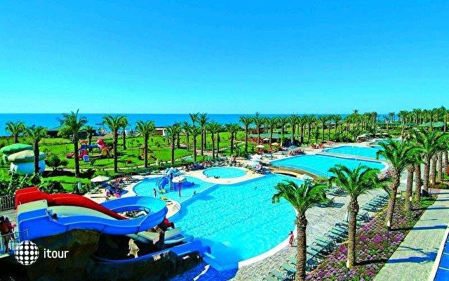 M.c. Arancia Resort 10