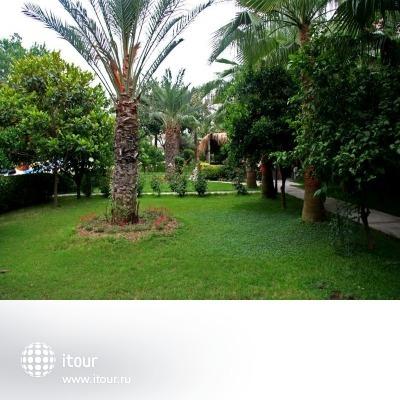 Elysee Garden Apart 3
