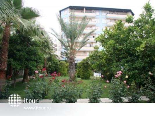 Elysee Garden Apart 4
