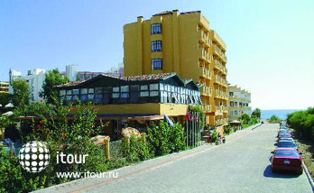 My Kolibri Hotel 1