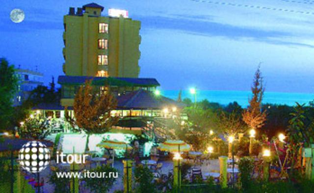 My Kolibri Hotel 2