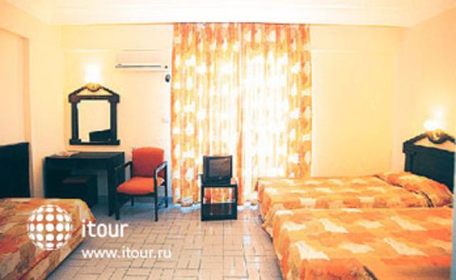 My Kolibri Hotel 4